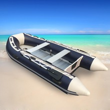 11′ GTS330 Goethe  PVC Fishing Rubber Boats Inflatable boat Fishing Rubber Inflatable Boat