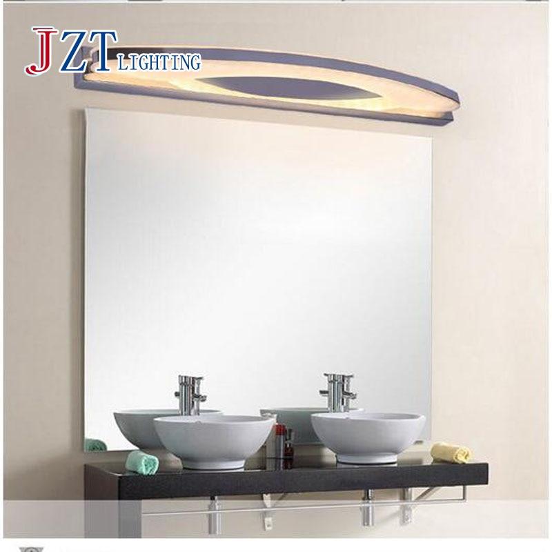 dressing table lighting. m led wall lights 3w 58cm stainless steel dressing table mirror sconces led light bathroom lamps waterproof antifog luminairein from lighting t