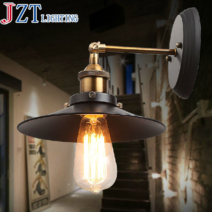 M American Vintage Wall Lamp Indoor Lighting Bedside Lamps Wall Lights For Home Stair Lamp m american vintage wall lamp indoor lighting bedside lamps wall lights for home stair lamp