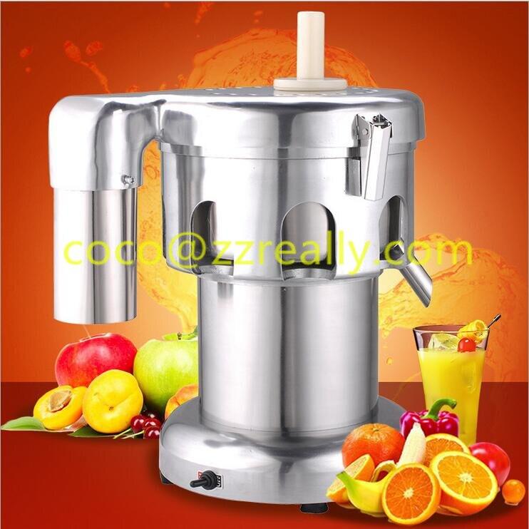 Commercial Pineapple Juicer Extractor Industrial Juicer
