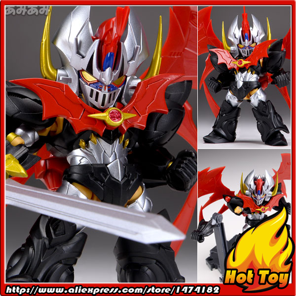 100 Original BANDAI NXEDGE STYLE DYNAMIC UNIT Action Figure Mazinkaiser from Mazinkaiser