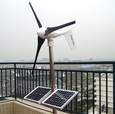 UT853OEXXXbXXagOFbX0 - CE,Russia,RoHS approved Grid tie Dragonfly 550W wind turbine+grid tie 500W inverter !