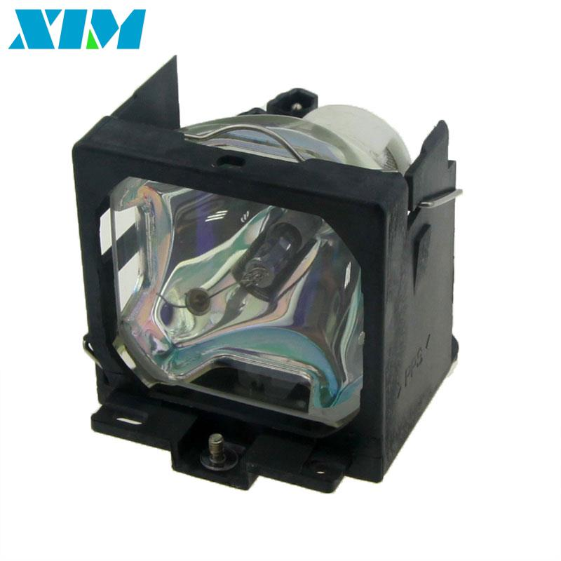 High quality Replacement projector Lamp with Housing LMP-C160 for SONY VPL-CX11 Projectors. replacement projector lamp with housing lmp f272 for vpl fx35 vpl fh30 vpl f400h vpl fh31