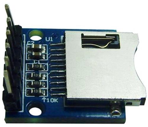 Free Shipping!!! Mini SD Card Module / Micro SD Card Module sensor /Electronic Component