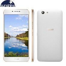 Original ASUS Pegasus 5000 X005 4G LTE Mobile Phone Octa core 5.5'' 13.0MP 3G RAM 16G ROM Dual SIM Battery 5000mAh Smartphone