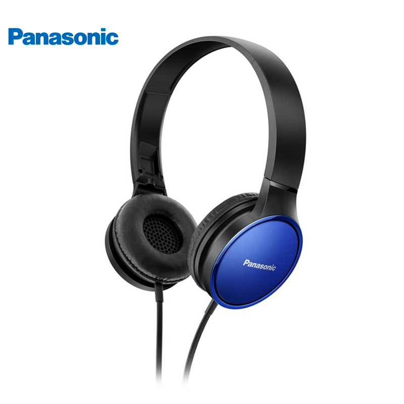 Headphone Panasonic RP-HF300GC Earphone on-ear