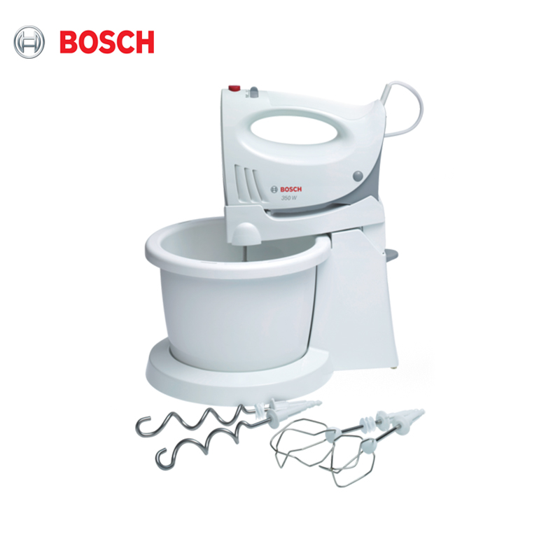 Food Mixer Bosch MFQ3555 dough planetary kitchen electric mixer machine MFQ 3555 lk186 electric rechargeable washing machine kitchen oil cleaning rotating brush handheld wireless waterproof cleaning machine