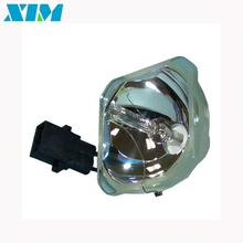 180DAY Warranty Replacement Projector Bare Lamp Bulb ELPLP58 For Epson POWERLITE X9 S9 1220 1260 VS200