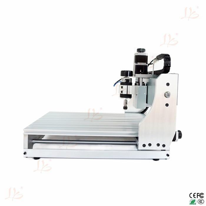 CNC milling machine 4030T-D300 300w spindle Router Engrave mini cnc Milling Machine