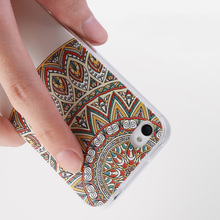 Super 3D Printing Clear Soft TPU Case For iPhone 4s 4 5 5S SE Phone Back Cover Ultra-thin