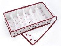 3 шт. / комплект Squad ящик для хранения с аварии, не - сумка-ткани для бюстгальтер, нижнее белье, галстук, носки