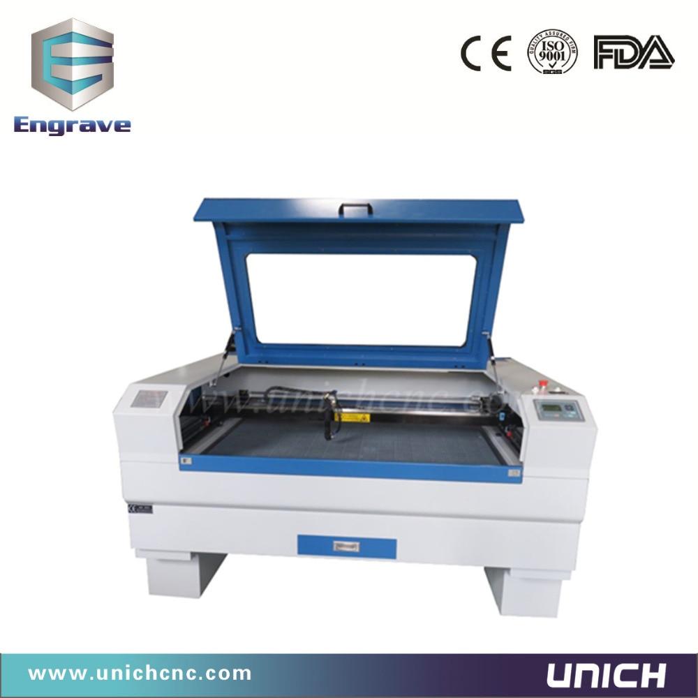 laser engraving wood machine