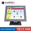 2016 newest 15 inch touch cash regaister  restaurant pos system restaurant equipment wholesale touch pos computer