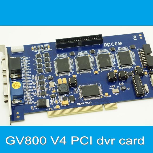 placa de video gv 800 software