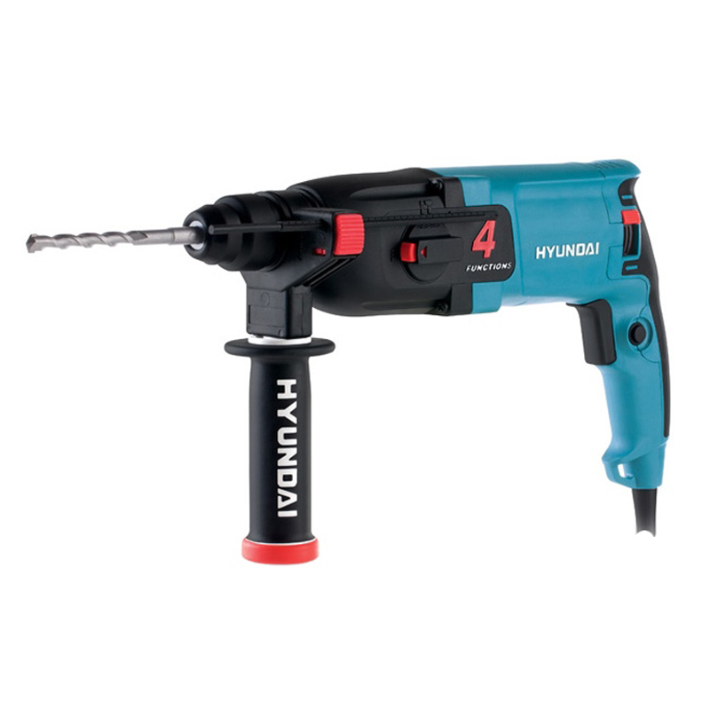 Hammer electric Hyundai H 850 фрезер hammer flex frz1200b