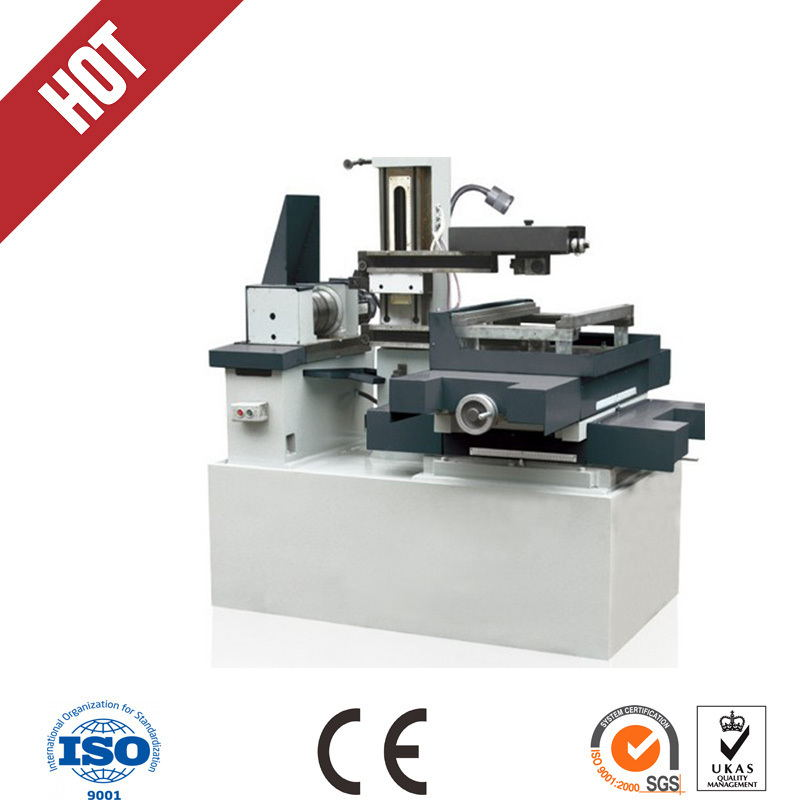 Cutting product fast speed cnc edm wire cutting machine low price ...