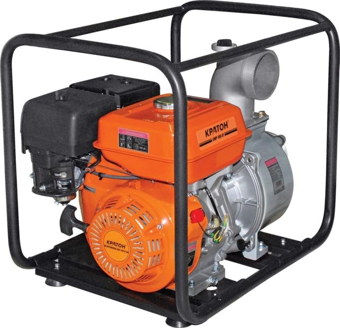 цена на Motor pump gasoline Kraton GWP-100-02H