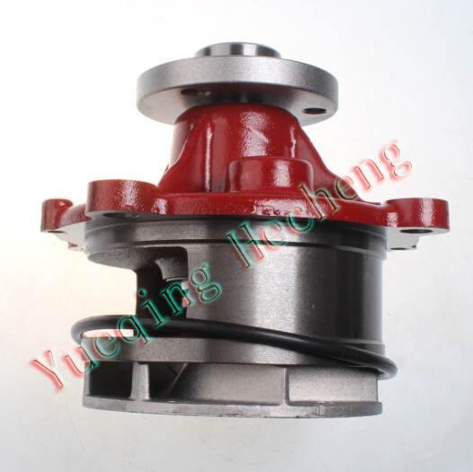 EXCAVATOR WATER PUMP 04258805 / 0425 8805, 02937441 / 0293 7441, 04259548 / 0425 9548 6162 63 1015 sa6d170e 6d170 engine water pump for komatsu
