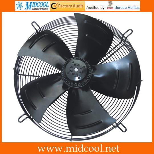 Axial Fan Motors YWF4D-500Axial Fan Motors YWF4D-500