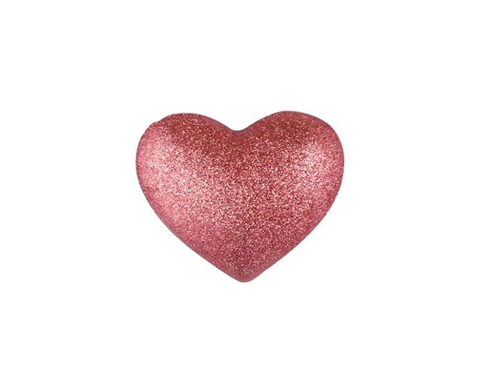 Panty & Stocking dengan Garterbelt Cosplay Panty jantung - berbentuk Pin merah muda