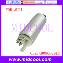 New Electric Fuel Pump use OE NO. 4D0906091C for Audi A8