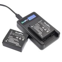 2 шт. 1200 мАч DMW-BLG10 DMW-BLE9 DMW BLG10 BLE9 Замена литий-ионная Аккумуляторы + USB Зарядное устройство для Panasonic Lumix GF5 GF6 GX7 LX100