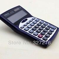 двухстороннее мощность солнечной электронный калькулятор osals ОС-612 высокое на лицевой панели металл электронный калькулятор проведение легкая