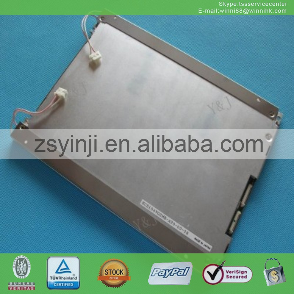 10.4 640*480  Lcd display panel KCS104VG2HB A20-in LCD Modules from Electronic Components & Supplies