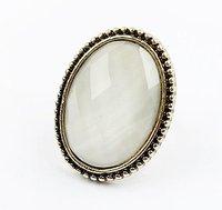 2017, новая мода горячей продажи палец кольца простой и dencent круглый кольца мода корея ретро кольцо для женщин симпатичные изделия r492