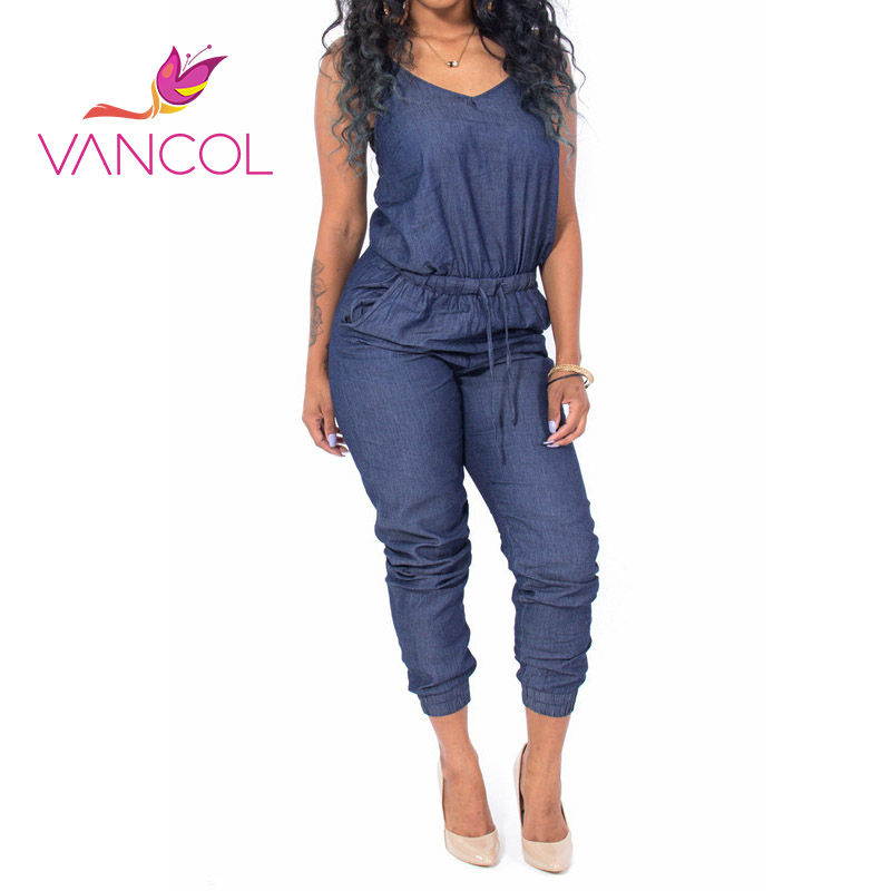 Excellent Missguidednavystrappydungareedringjumpsuitnavyblueproduct1