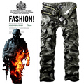 Winter Mens Pants Jogger Men Camouflage Military Pants Loose Comfortable Trousers Camo Joggers Casual trousers Men's Pants