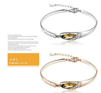 мода новинка кремния браслет с новый экстрасенс застежка кристалл