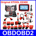 2016 100% Original Xtool Ferramenta De Diagnóstico Atualização Gratuita EZ400 Online EZ 400 Com Wifi mesma Função que PS90 XTOOL PS 90 DHL livre