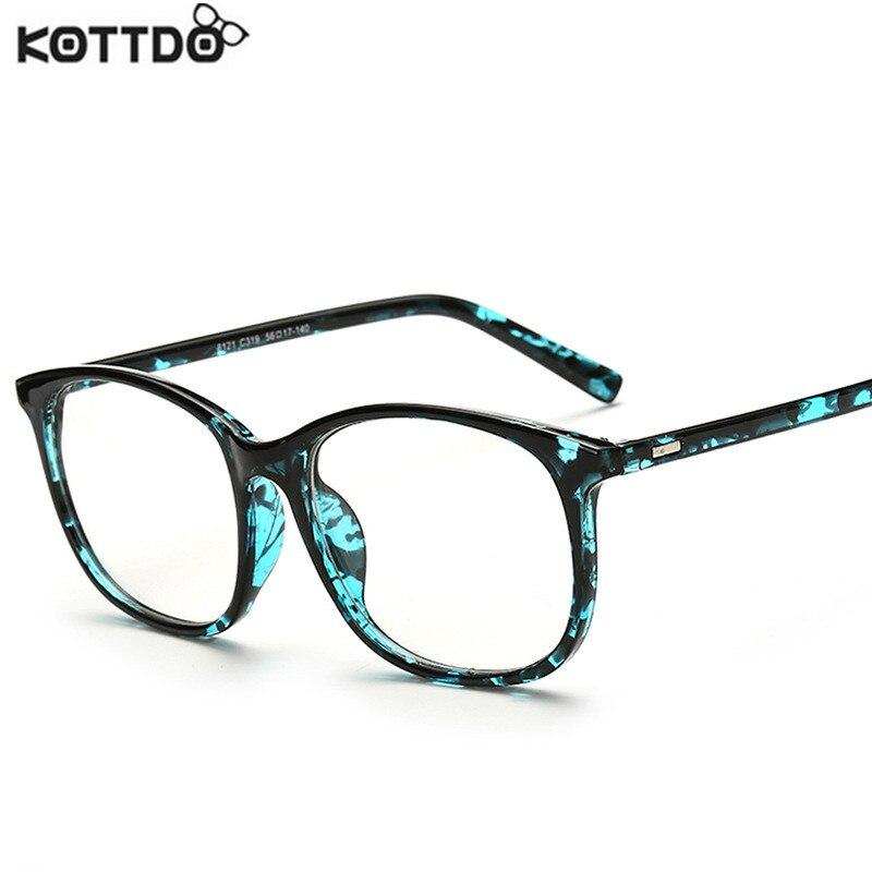 ясно , мода очки доставка из Китая