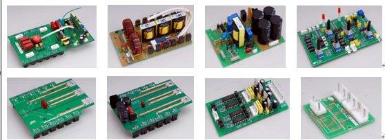 WSE 200(220 V) Инвертор PCBS для MOSFET-контролируемый инвертор сварочный аппарат