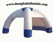 good quality low cost 4 foot inflattable tent sun shelter camping shelter