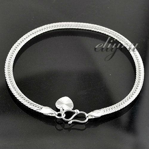 Fashion Jewelry 4mm Women S