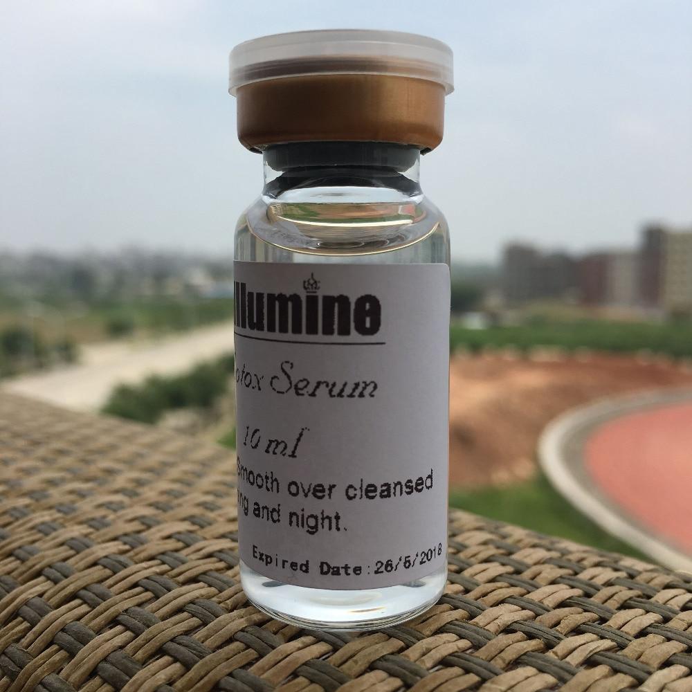 10ml Boto x Instant Ageless Argireline Face Firming Anti Wrinkles Serum