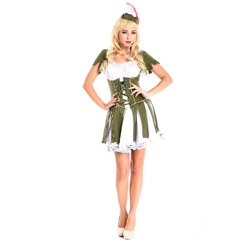 Robin Halloween Costume Promotion-Shop for Promotional Robin ...