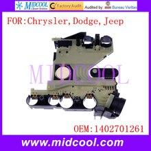 Новые Передачи Дирижер Пластины использования OE № 1402701261 для Chrysler Dodge Jeep
