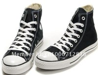 высокая верхний брезент кроссовки и обувь