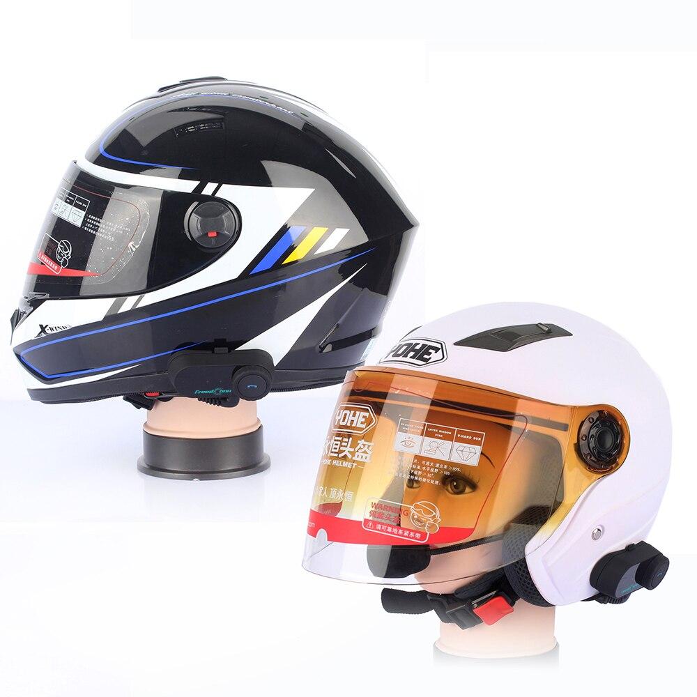 Bluetooth motocyklowy Mobile Intercomunicador