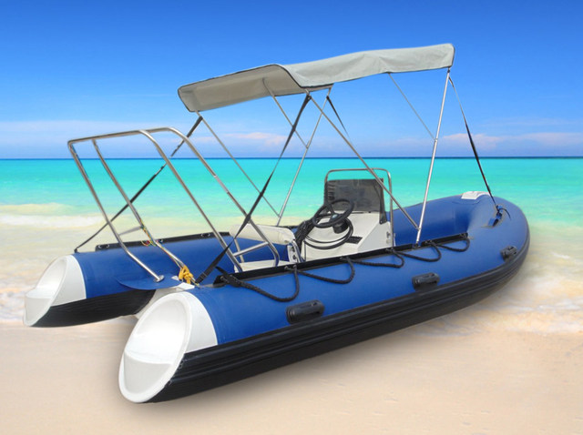 Inflatable Boat Canopy Sport boat Bimini Top Rigid Inflatable Boat Sunshade & Online Shop Inflatable Boat Canopy Sport boat Bimini Top Rigid ...