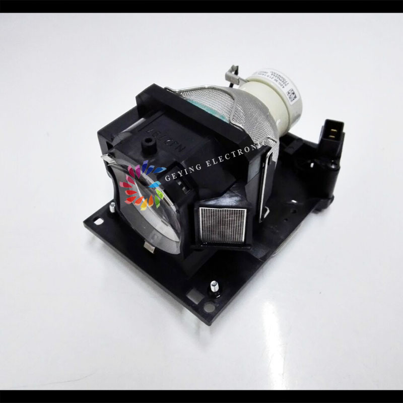 Original Projector Lamp With Module DT01251 UHP210/140W 0.8 For CP-A221N CP-A301N CP-A250NL CP-AW251N CP-AW250NM ED-A220NM compatible uhp 210 140w 0 8 e19 4 projector lamp dt01381 for cp aw250nm cp a221n cp a301n cp aw251n ipj aw250nm bz 1
