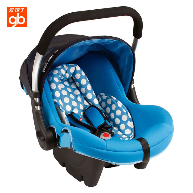 Goodbaby / boy European standard basket style baby car seat 0 15 ...