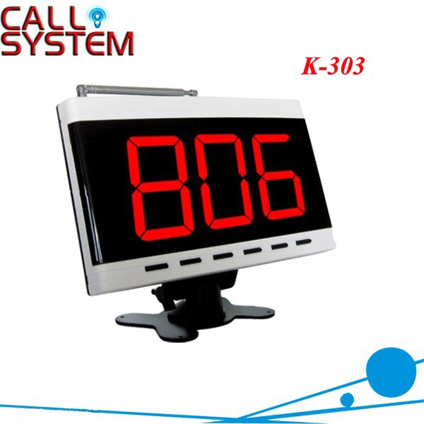 K-303 Station Display for nurse call system