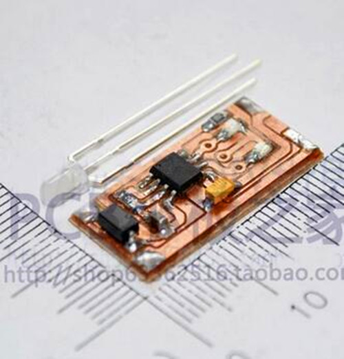 Free Shipping!!! Single-cell lithium battery / charging PCB board / TP4056 circuit board / Electronic Component