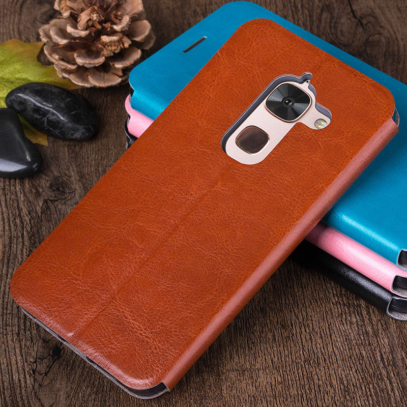 Letv Le X829 Mofi Luxury PU Flip Leather Cover Shockproof Case For LeEco Letv Le Max