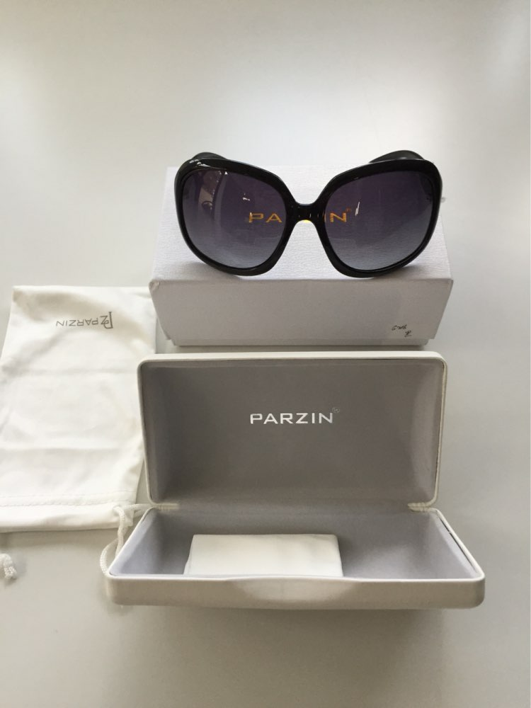 eefe8c11e Detail Feedback Questions about Parzin Polarized Sunglasses Women ...