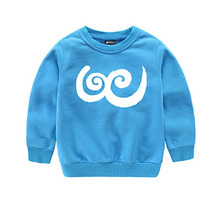 Autumn 2016 children in the US and Europe children sweater wholesale